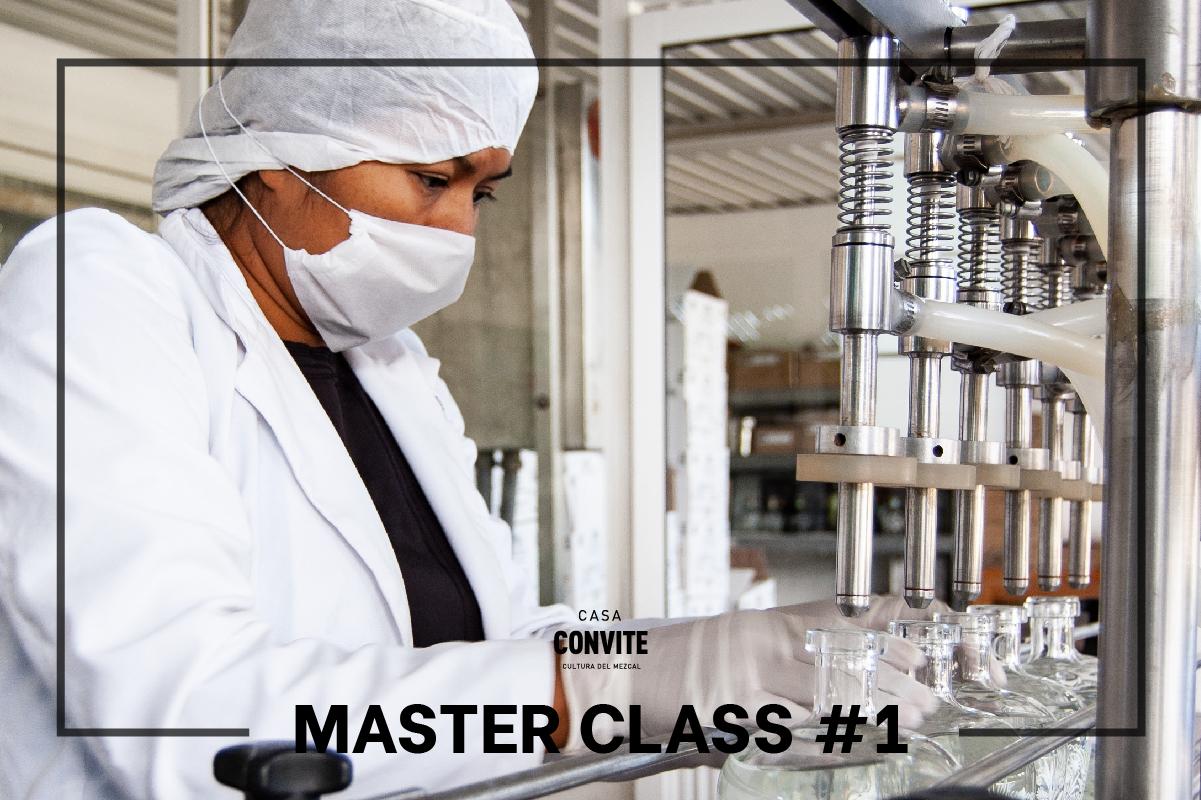 Master Class #1