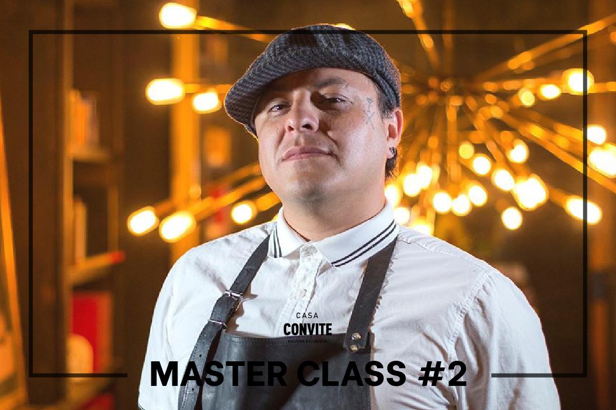 Master Class #2
