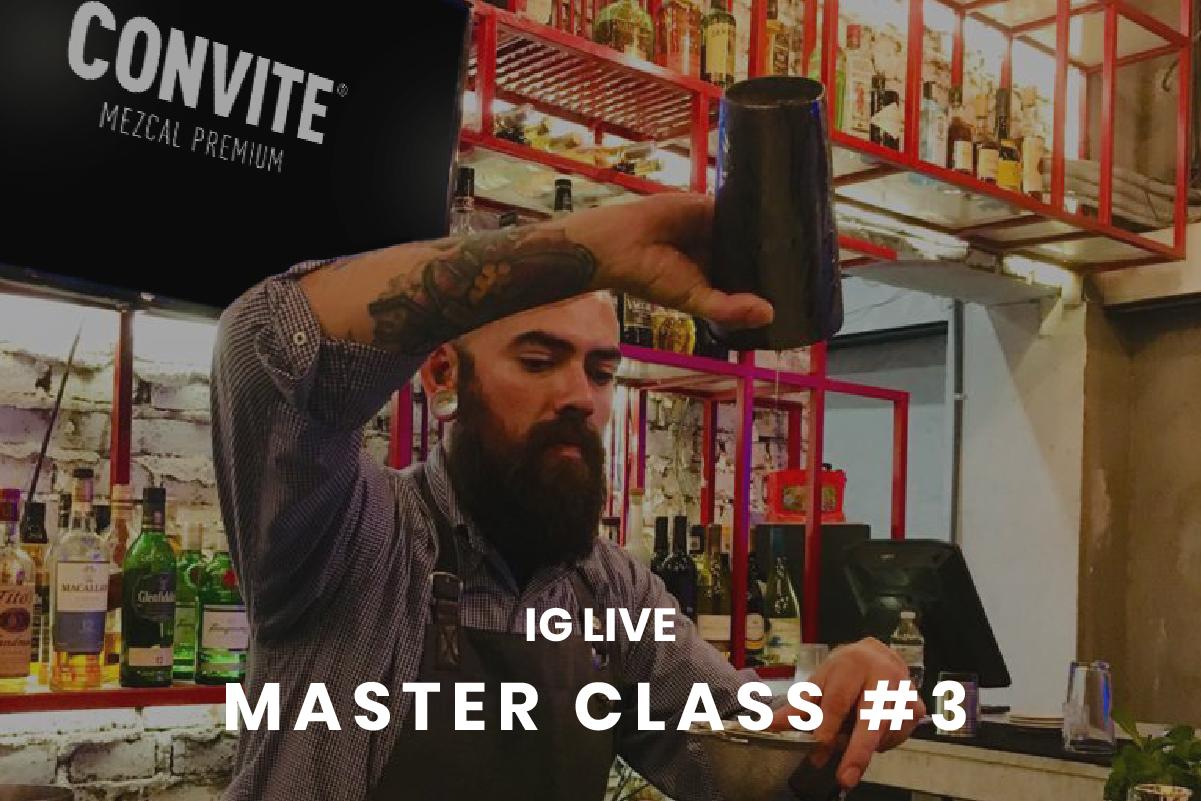Master Class #3 Online