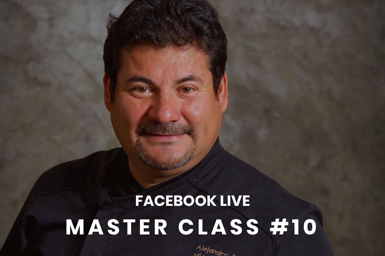 Master Class #10 Online