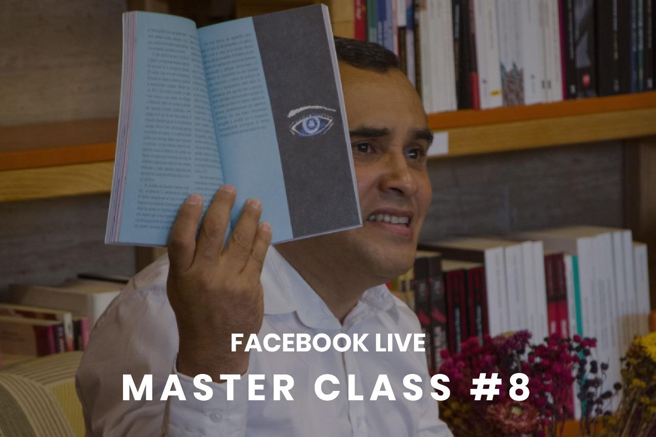 Master Class #8 Online